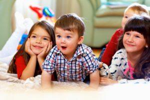 Garde d'enfants Oise cyriadom aide à domicile